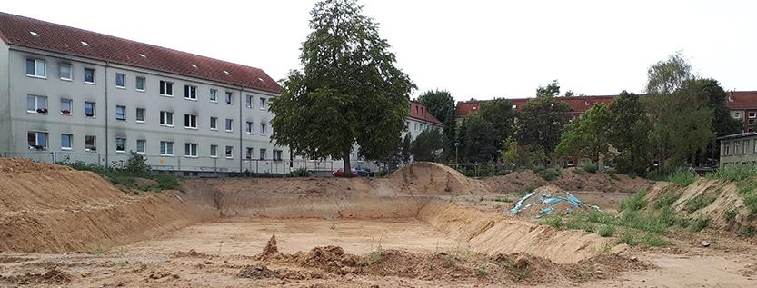 Lübecker Straße Schwerin