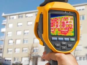 Wärmebild - Thermografie
