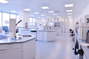 Labortechnik