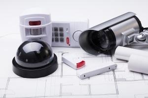 Technische Gebäudeausrüstung - Sicherheit