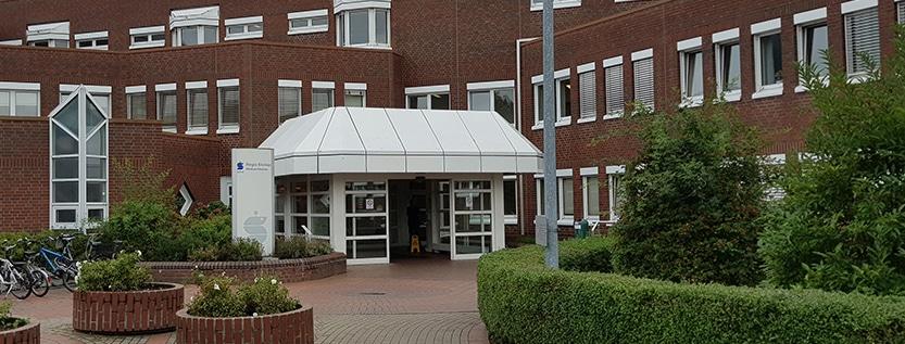 Regio Kliniken Elmshorn