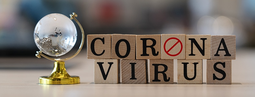 Corona Covid-19 - Krankenhaus Planung & Umbau
